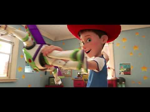 Exclusive: Toy Story 4 Director Josh Cooley's Pixar Journey