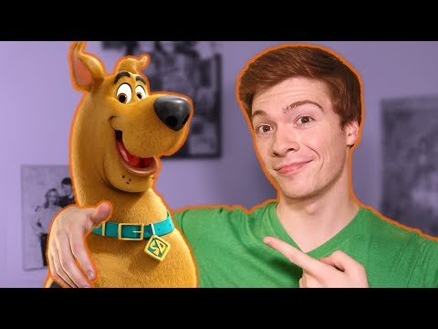 How To Voice It: Scooby-Doo