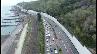 В Сочи обсудили строительство объездной дороги в Адлерском районе