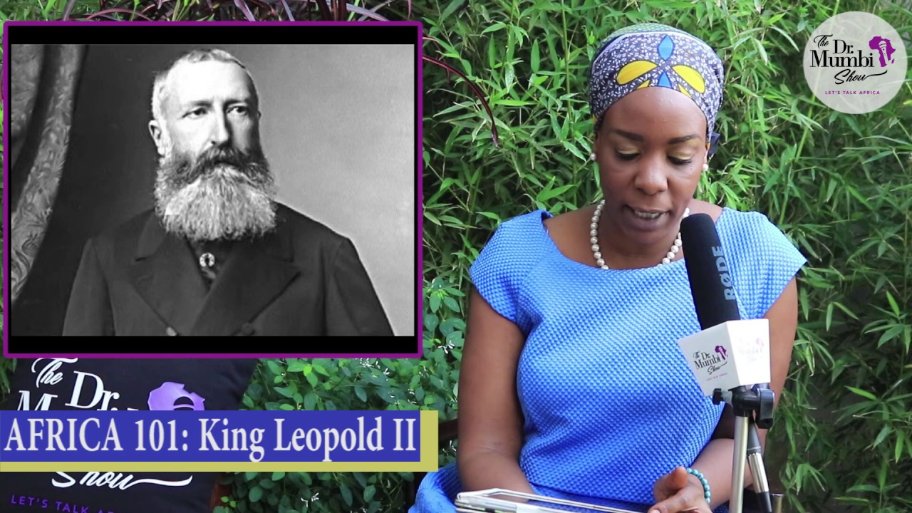 Africa 101 | King Leopold, Belgium's H!t;er who K!lled 10 MILLION Africans in less than 10yrs