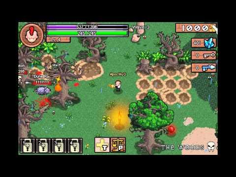 Обзор Hero Siege - Flying Bundle 6