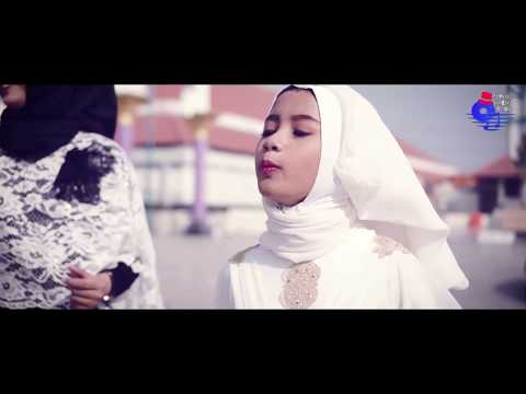Luna Della Puteri - Bulan Puasa (Official Music Video)