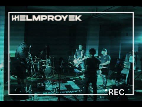HELMPROYEK - Insulin (Live at Bandung Creative Hub, 2019)