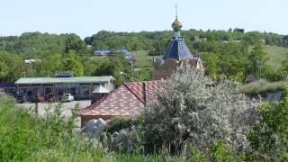 Изюм с горы Кремянец [Ultra HD 4K](Небольшой этюд о городе Изюм, снятый с самой высокой точки Харьковской области горы Кремянец. Думаю, что..., 2015-06-10T00:38:11.000Z)