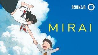 Mirai, czyli anime jeszcze u nas nie było! Recenzja #454