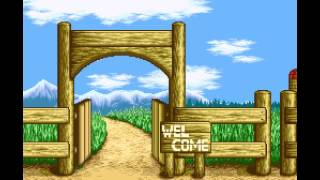 Harvest Moon - Opening - User video