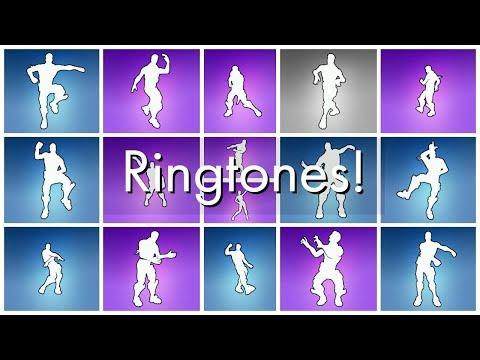 Fortnite Ringtones (Download Link) thumbnail