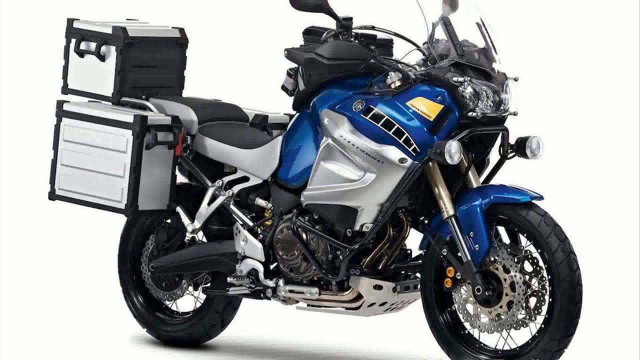 Yamaha Super Tenere Es For Sale By Owner