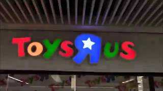 Toys R Us CLOSING DOWN song