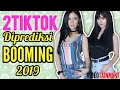 2TikTok diprediksi BOOMING tahun 2019 #videotainment