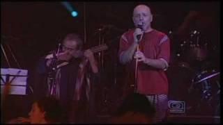 Un pacto - Bersuit (con Jaime Torres) - DVD de la Cabeza