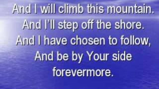 CFC EDMONTON - CLP SONG - BY YOUR SIDE with lyrics