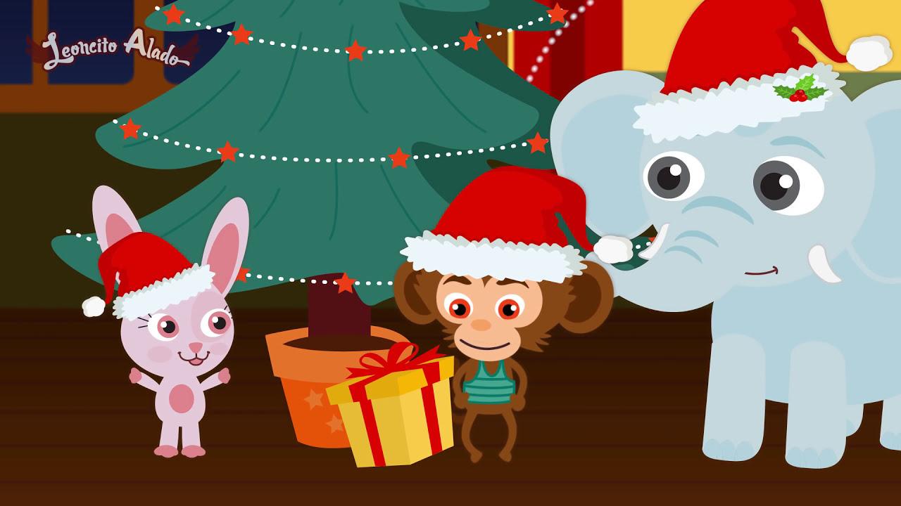 Letra de la cancion de navidad navidad dulce navidad