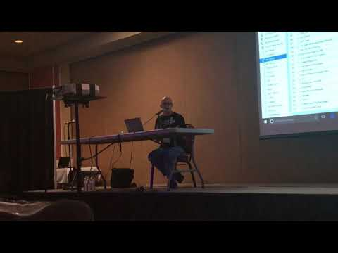 Derek Stephen Prince - Audition For Vexen