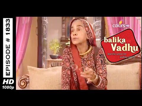 Balika Vadhu - 4th March 2015 - बालिका वधु - Full Episode (HD)