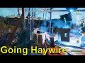 Far Cry New Dawn Going Haywire Treasure Gameplay Walkthrough