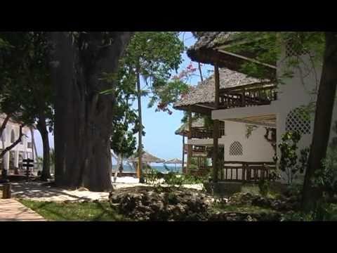 Waterlovers Beach Resort   Diani Beach  Kenya