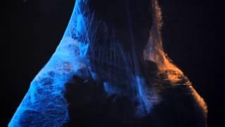 Caroline Costa Blue Velvet - Teaser Clip
