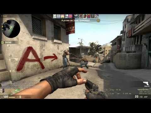 Counter-Strike: Global Offensive Hackers...