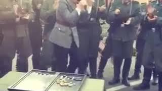 Гитлер в Танги-Чу)