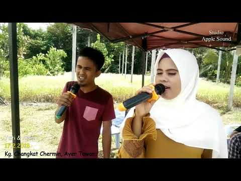 Yana & Shahrul - Jangan Menangis Sayang