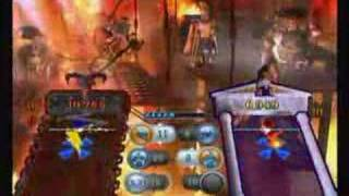 Battle of the Bands (Wii) Gameplay: Fist Full of Dollars