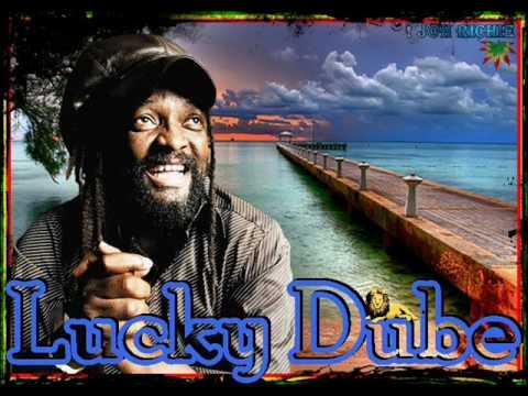 Lucky Dube - Good girl