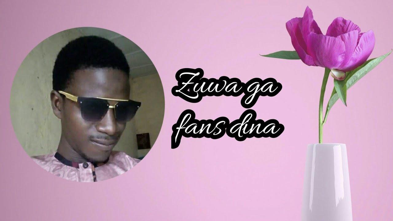 Download SANARWA zuwa ga fans dina.