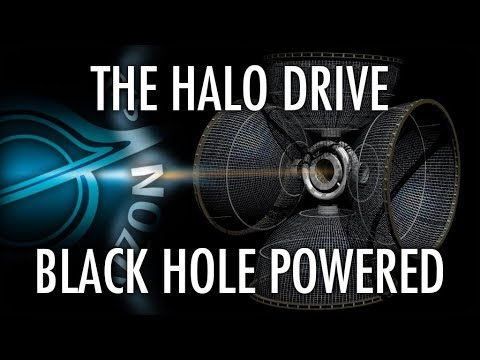 Using Black Holes to Traverse the Universe with Dr. David Kipping
