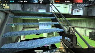 Video CGO AVA - Artifex vs CCeLitEs - CGO #16 Week 3 Grand Finals - Dec. 8th 2013 download MP3, 3GP, MP4, WEBM, AVI, FLV Agustus 2018