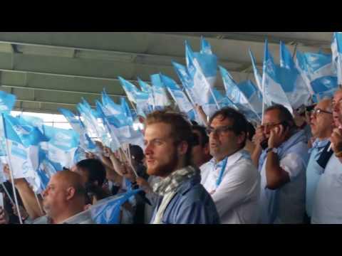 Hymne aviron bayonnais demi finale pro-d2