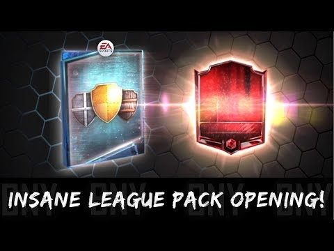 BEST FREE PACK TO INVEST? GOT 3M PROFIT! FIFA MOBILE 18 LEAGUE PACK OPENING!