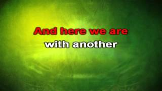 After all these Years Karaoke in the style of Jim Brickman/Anne Cochran