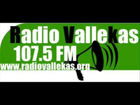 Entrevista Arce (Radio THC)