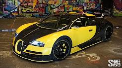 Supercar Bugatti Veyron Kids Size Youtube