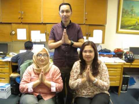Clb Bali Resort finance & collection idul fitri greetings