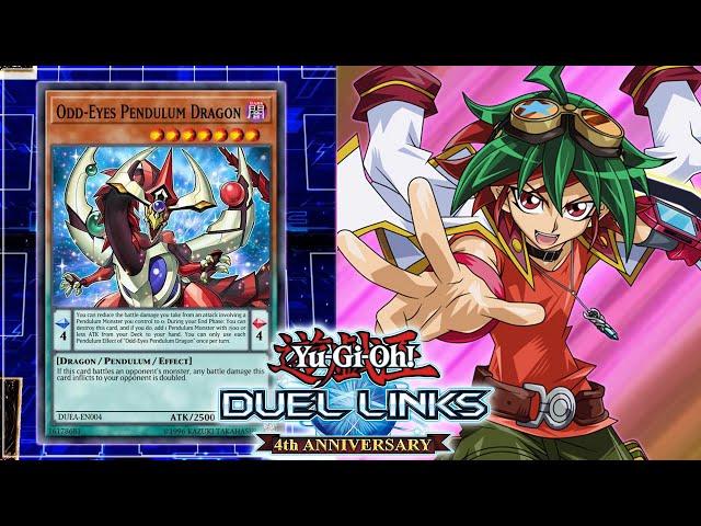 HUGE LEAKS! PENDULUM / ARC V WORLD CONFIRMED FOR 2021?! | Yu-Gi-Oh! Duel Links