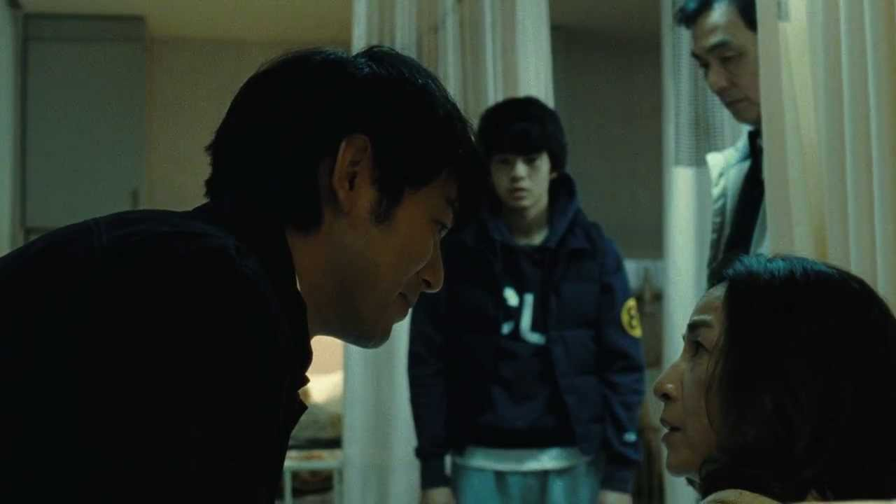 映画『ぼくたちの家族』予告編 - YouTube