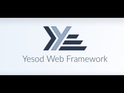 Writing Yesod JSON APIs and database queries in Haskell