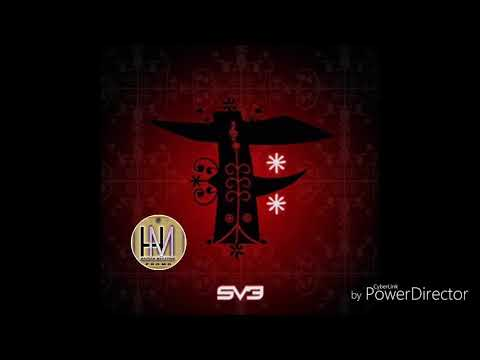 112 bars fantom(sv3) official audio by Haitian magazine promo