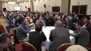 Конгресс 2017 в Нью-Джерси.  Урок 18
