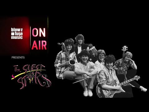 BTF On Air presents The Guest Stars 1985