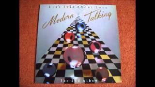 a3 modern talking wild wild water let s talk about love 2nd album vinyl