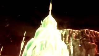 Marvel's The Avengers Age of Ultron Disney Dreamworks CGI Trailer