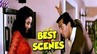 20 Best Scenes From Hum Aapke Hain Koun | Starring Salman Khan & Madhuri Dixit | #20YearsOfHAHK