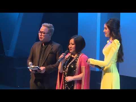 KHAI MAC  | VIETNAM INTERNATIONAL FASHION WEEK SPRING SUMMER 2018