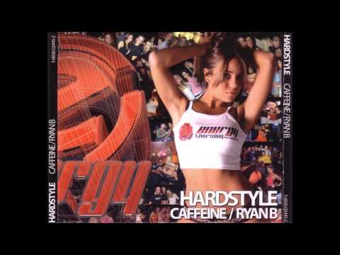 VA Energy Hardstyle Mixed By Caffeine And Ryan B