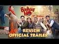 'Badhaai Ho' Official Trailer Review | Ayushmann Khurrana, Sanya Malhotra | Director Amit Sharma