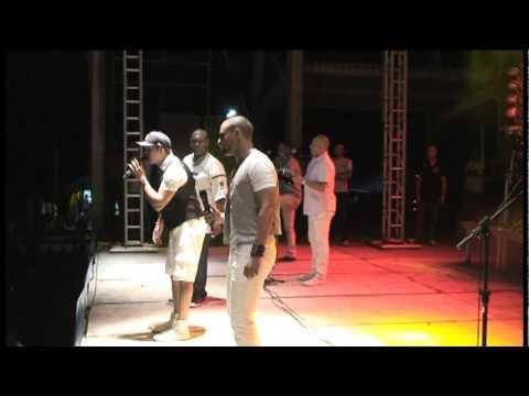 KATINGUELÊ E BELO - MONGAGUÁ - TROPICAL FM JÁ NAS LOJAS CD E DVD KATINGUELÊ (POR AMOR) 2012