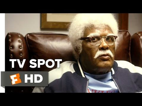 Boo! A Madea Halloween TV SPOT - Scared (2016) - Tyler Perry Movie